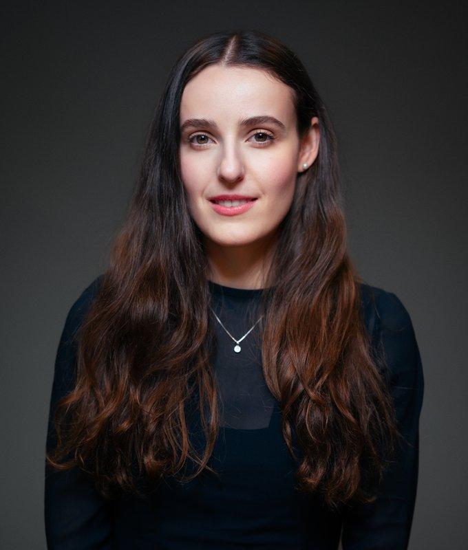 Familjerättsjuristen Hanna Bergwall