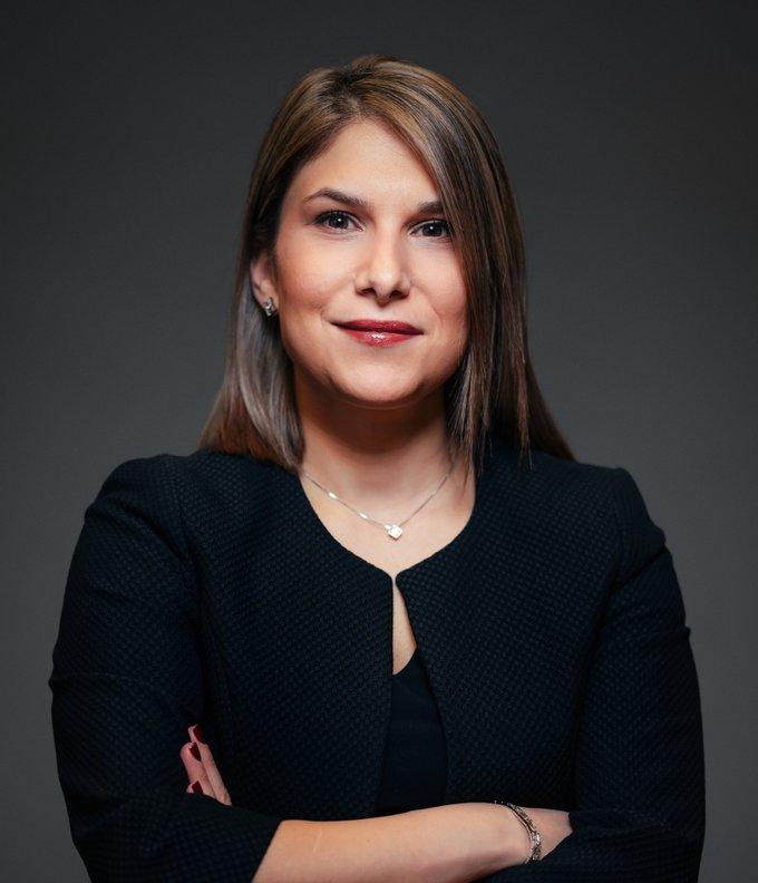 Familjerättsadvokat Melissa Toutounge Aksöz